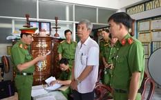 Ông Diệp Văn Sơn, nguyên Giám đốc Sở Khoa học Công nghệ (KHCN) Trà Vinh