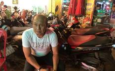 Nghệ sĩ Duy Phương cho biết ông vừa mới xuất viện