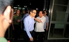 Phó Thủ tướng nửa đêm đến Hòa Bình sau vụ 6 người chết vì chạy thận