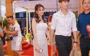 Tim và Quỳnh Anh