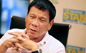 Tổng thống Philippines lại nói đùa về việc cưỡng hiếp phụ nữ