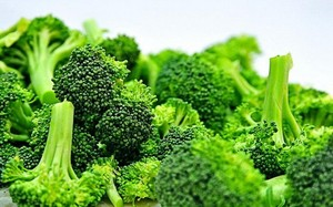 Uống nước ép bông cải xanh có thể giúp ngăn ngừa bệnh tiểu đường tuýp 2