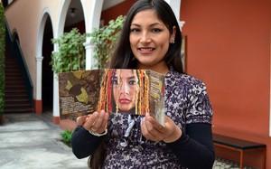 """Ca sĩ Magaly Solier được vinh danh là """"Nghệ sĩ vì Hòa bình UNESCO"""""""