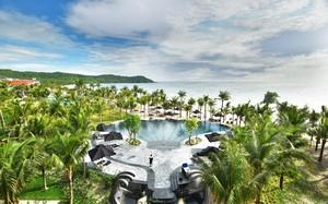 Tuyệt tác kiến trúc và tương lai cho đảo Ngọc