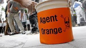 Chất độc da cam gây hậu quả nặng nề cho sức khỏe con người
