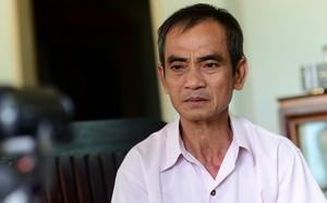 Ông Huỳnh Văn Nén (Ảnh: Tuổi trẻ)
