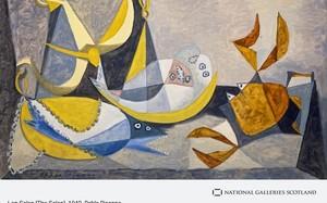 Kiệt tác Les Soles của Pablo Picasso