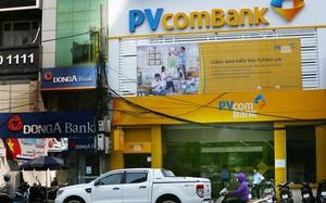 PVComBank là một trong nhiều ngân hàng bị lừa đảo, chiếm đoạt tiền. Ảnh: Nhã Chi