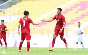 Hữu Thắng tiếc vì U22 Việt Nam chỉ thắng 4-0