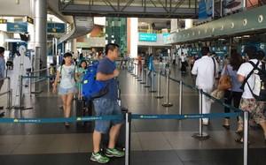 Giá vé máy bay sẽ bị tác động không đáng kể