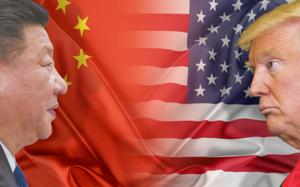 Mỹ xác nhận đang chiến tranh thương mại với Trung Quốc