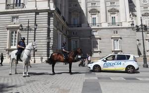 Nhóm khủng bố tại Barcelona có kế hoạch tấn công lớn hơn