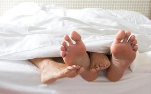 Thời điểm 'yêu' khiến đời sống vợ chồng thăng hoa