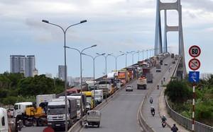 Cầu Phú Mỹ - dự án bị Thanh tra Chính phủ kết luận có sai phạm