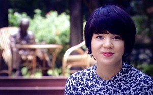 Nhà báo Đặng Diễm Quỳnh