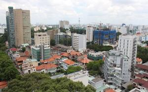Trong lĩnh vực đô thị, Hà Nội hiện có 19 ban chỉ đạo