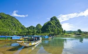 Liệu Quảng Bình có thể là dấu ấn đầu tiên lan tỏa hình ảnh Việt Nam... (Ảnh minh họa)