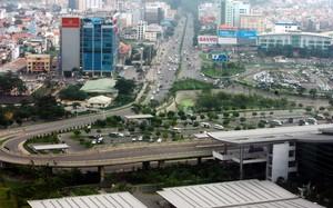 """Cải tạo kênh A41 """"giải cứu"""" thoát nước cho sân bay Tân Sơn Nhất"""