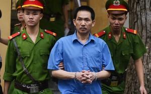 Bị cáo Trần Văn Bình. Ảnh: Việt Hùng