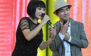 Phương Thanh và Minh Thuận từng thân thiết hơn 20 năm