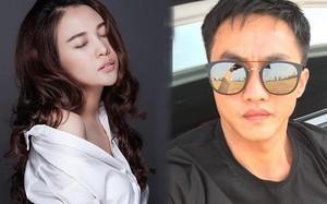 Cường Đô La chính thức đính hôn với Đàm Thu Trang... qua mạng