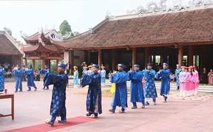 Giữ gìn truyền thống dòng họ vốn là nét đẹp văn hóa của nhiều dòng họ ở Việt Nam (Ảnh minh họa)