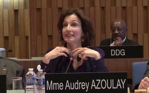 Cựu Bộ trưởng Văn hóa Pháp - Azoulay sẽ là tân Tổng giám đốc UNESCO