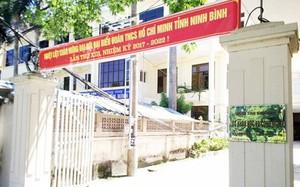 Ninh Bình: Cảnh cáo Giám đốc Sở KHCN vì tát lái xe khi đi nhầm đường