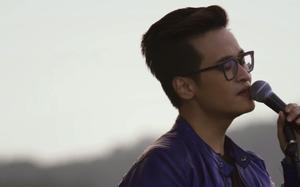 Hà Anh Tuấn kỉ niệm 10 năm ca hát với loạt các bài cover