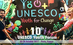 UNESCO muốn lắng nghe giới trẻ