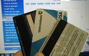 Người khiếm thị cần thẻ ATM để hưởng bình đẳng