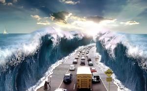 Kiểm tra công tác chuẩn bị ứng phó với sóng thần