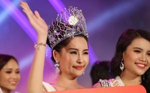 BTC Hoa hậu Đại dương báo cáo Bộ VHTTDL: Lê Âu Ngân Anh không phẫu thuật thẩm mỹ