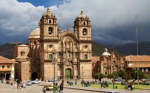 Cuzco - Thủ đô của đế chế Inca