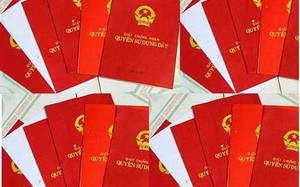 Sổ đỏ nhiều tên: Bảo vệ quyền tài sản tốt hơn