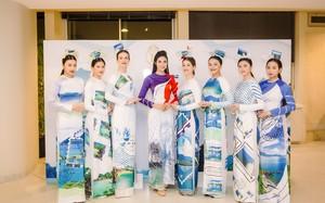 Triển lãm ảnh 'Rực rỡ biển Việt Nam' tại trụ sở UNESCO ở Pháp