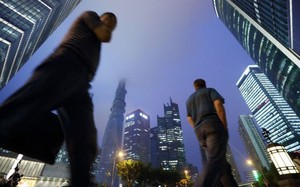 Tiền đầu tư tương lai chảy về châu Á