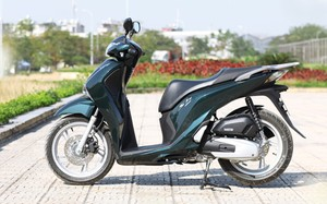 Nhiều mẫu xe Honda tăng mức tiền phí trước bạ sau đợt điều chỉnh trị giá tính thuế của Bộ Tài Chính.