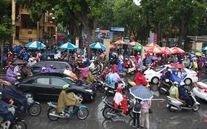 Sau hơn 4 năm đổi giờ học, giờ làm, thành phố Hà Nội ra phương án rà soát để điều chỉnh. Ảnh minh hoạ: Ngọc Thành.