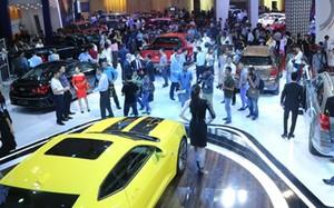 Người tiêu dùng sẽ được hưởng lợi đáng kể nếu như mua xe lúc này? Ảnh minh họa
