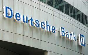 Deutsche Bank hiện là ngân hàng lớn nhất Đức. Ảnh: Telerisk