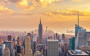 Bất động sản Mỹ đang là tâm điểm hút dòng vốn của các nhà đầu tư châu Á, đặc biệt là nhà đầu tư Trung Quốc. Ảnh: Tripadvisor.com