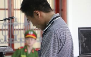 Ngân Văn Tuấn. Ảnh: Phạm Hòa.
