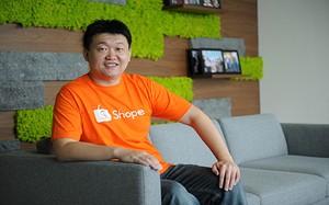 Forrest Li thành lập Garena từ năm 2009 trước khi doanh nghiệp này đổi tên thành Sea hồi đầu tháng này.
