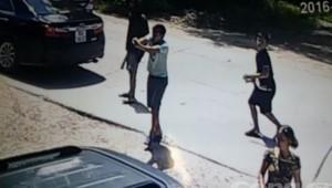 Đồng Nai: Đòi nợ không được, dùng súng đuổi bắn nhau trên đường