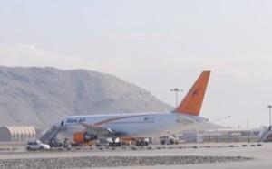 Chuyến bay gặp rắc rối với hai nghị sĩ thích ra oai