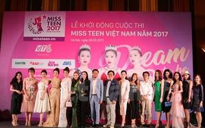 Miss Teen 2017 đã chính thức quay trở lại sau 5 năm vắng bóng.