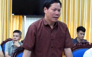bác sĩ Trương Quý Dương, Giám đốc Bệnh viện Đa khoa tỉnh Hòa Bình