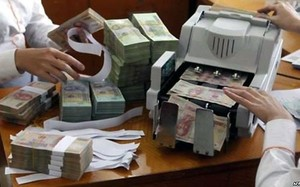 Nhà máy In tiền quốc gia có khoảng hơn 580 tỷ đồng tiền mặt trong cơ cấu tài sản