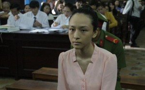 Hoa hậu Phương Nga cho rằng mình chỉ khai theo lời bà Mai Phương.